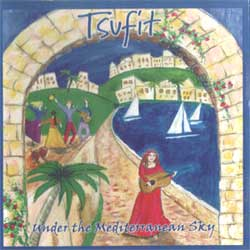 Under the Mediterranean Sky CD